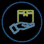 Acceso a productos o servicios con establecimientos comerciales