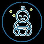 Los padres de familia pueden aperturar ahorros programado para los niños desde los 6 meses.