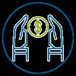 Tu cuenta de ahorros no tiene ningún tipo de costos administrativos o débitos inesperados por ningún concepto que no hayas autorizado